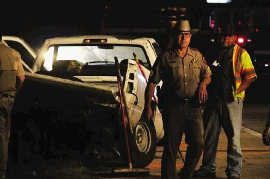 Kingwood resident Robert Wayne Scruggs died in a car accident near Lake Conroe Feb. 22. Authorities say the other driver was charged with intoxication manslaughter.