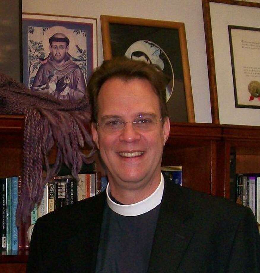 The Reverend Jaime Case is the Interim Rector of St. Peter's Episcopal Church.