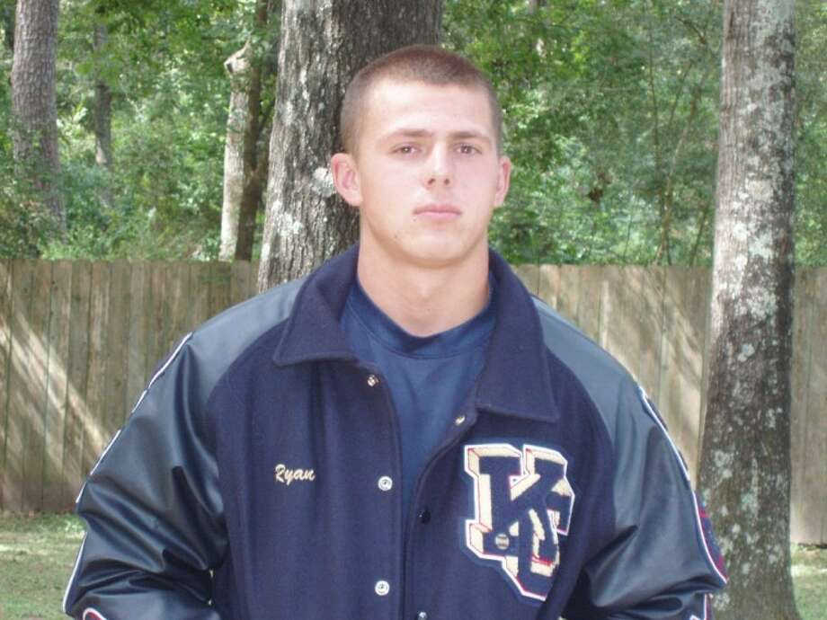 Klein Collins High senior outfielder Ryan Schilhab is one of the top baseball players in the state. (Submitted Photo)