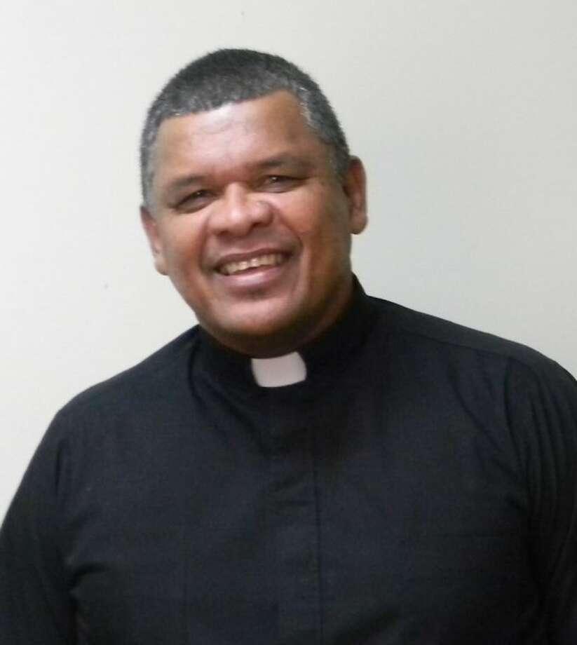 Rev. Rodwell Thom