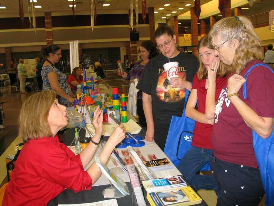 The Magnolia Independent School District is working to assist families with special needs children as they transition into life after high school. On April 2, the district worked to distribute necessary information at a resource fair which is held every year.