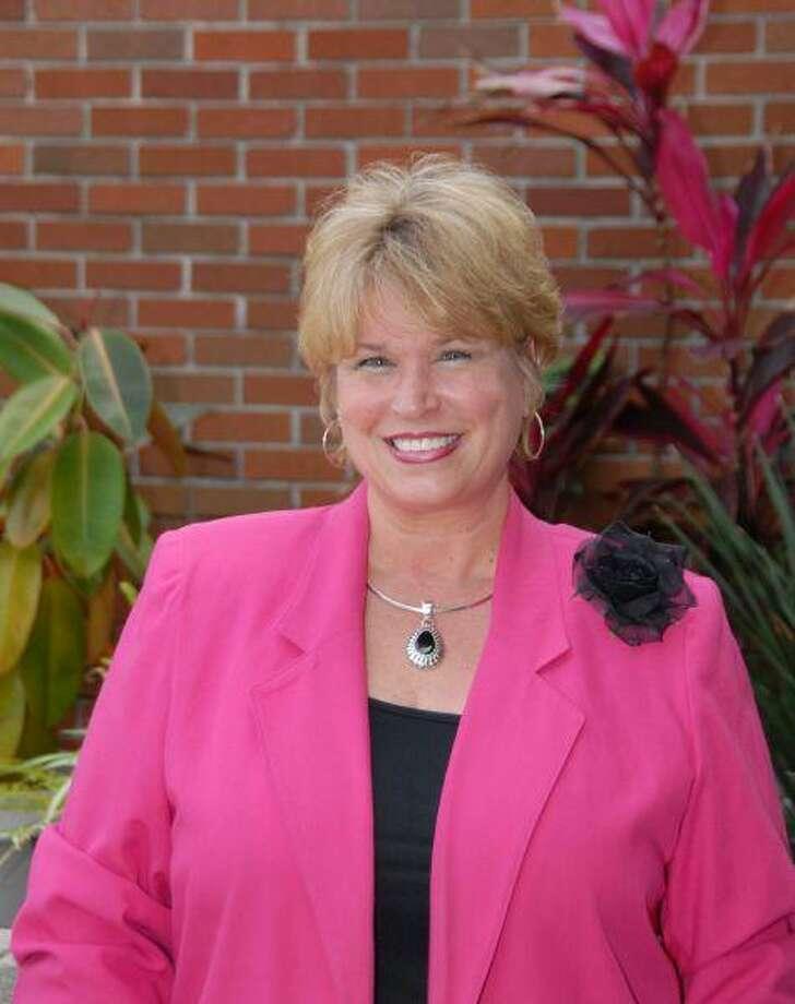 Pam Price