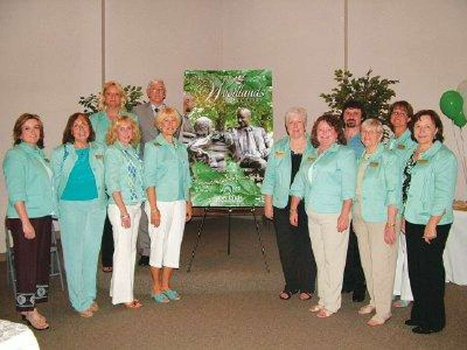 On August 4, 2008, Interfaith of the Woodlands unveiled the newest and next edition of The Interfaith of The Woodlands Telephone Directory.