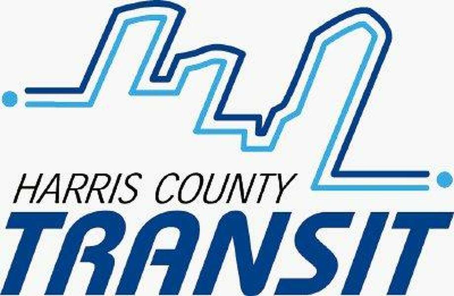 The Harris County Transit Authority made its Pasadena debut on Monday with routes going to and from surrounding cities like South Houston and La Porte. / @WireImgId=1002406