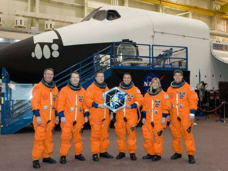 Photo: NASA Photo
