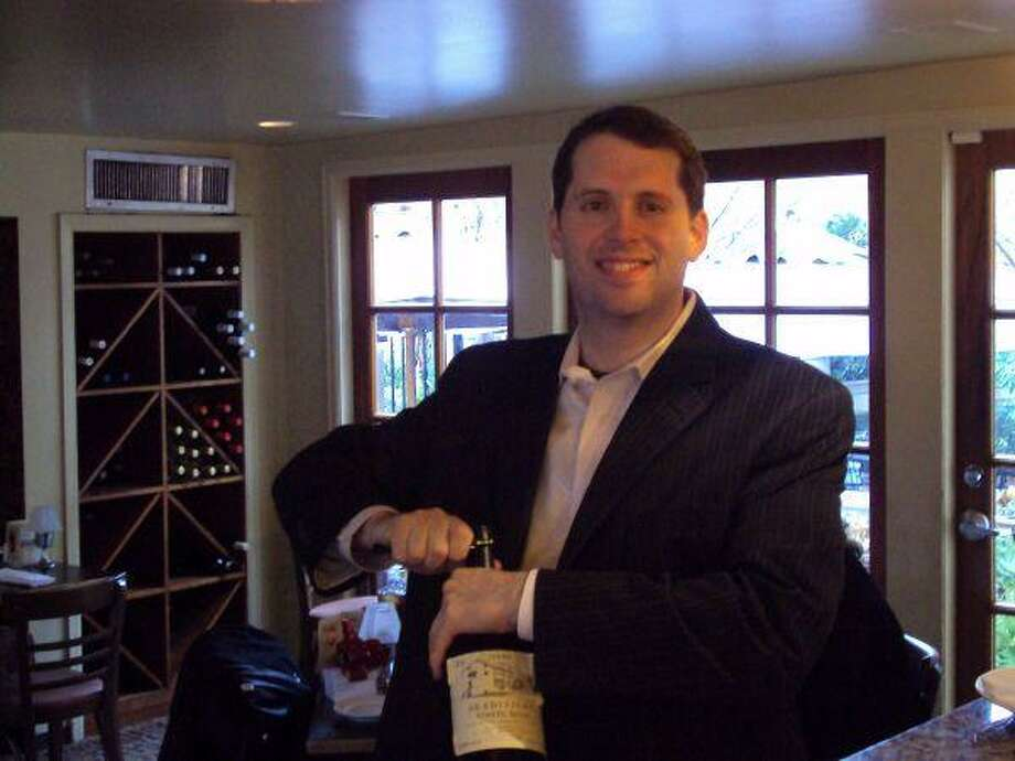 Sommelier Sean Beck of Backstreet Café wants to share his wine experiences with you. You can enjoy his wines at this dining establishment is located at 1103 South Shepherd, south of Kirby.