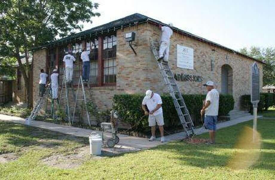 Photo: Alvin Community College