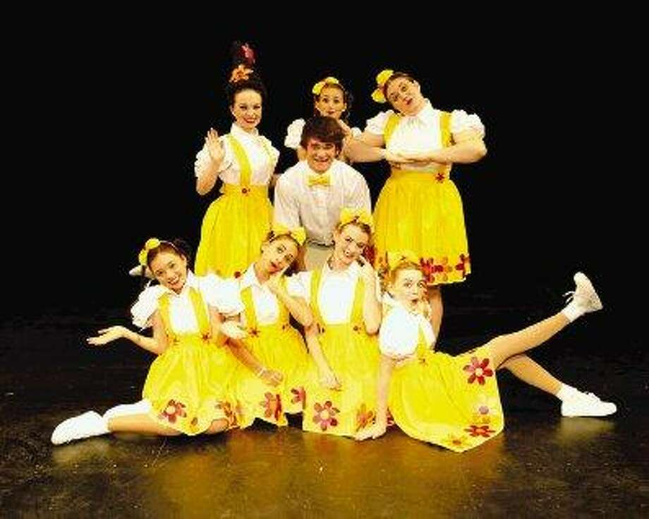 """The John Cooper School's theater department received four Tommy Tune Award nominations for its production of """"Seussical"""", including a nomination for best choreography."""