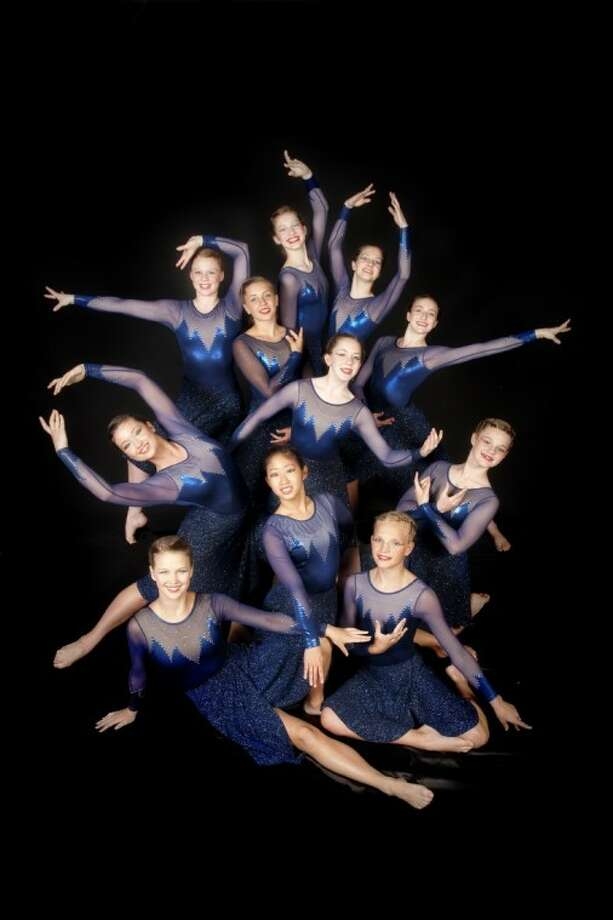 The acclaimed Show Team of Houston, national champions in performance gymnastics, are featured performers at the upcoming Biron Gymnastics GymFest at Don Coleman Community Coliseum at 2 p.m. on April 9. Tickets are $15 at the door. Students (5-18) are $10; four and under are free.