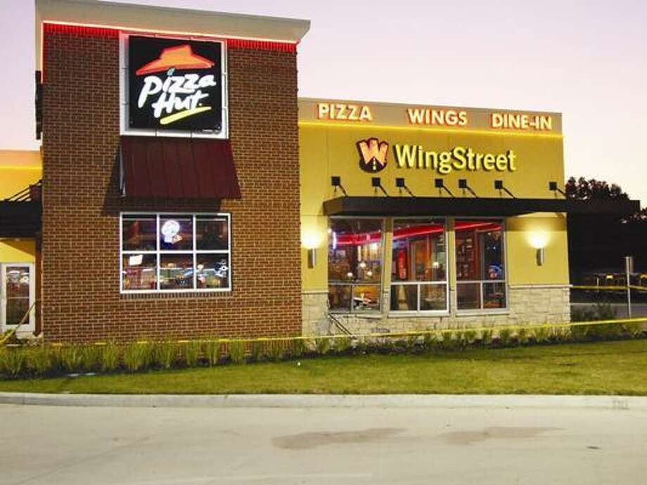 WingStreet in Cleveland was closed Saturday until the damage to the building could be evaluated and determined to be safe for patrons.
