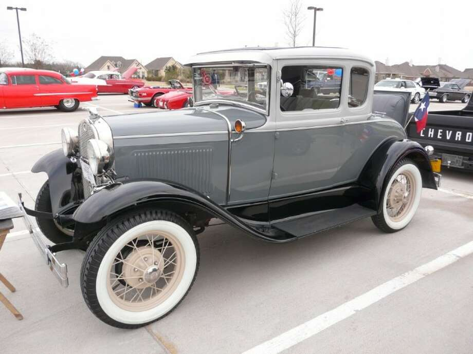 This year's car show at the Heritage at Town Lake will feature an expected 125 classic and muscle cars.