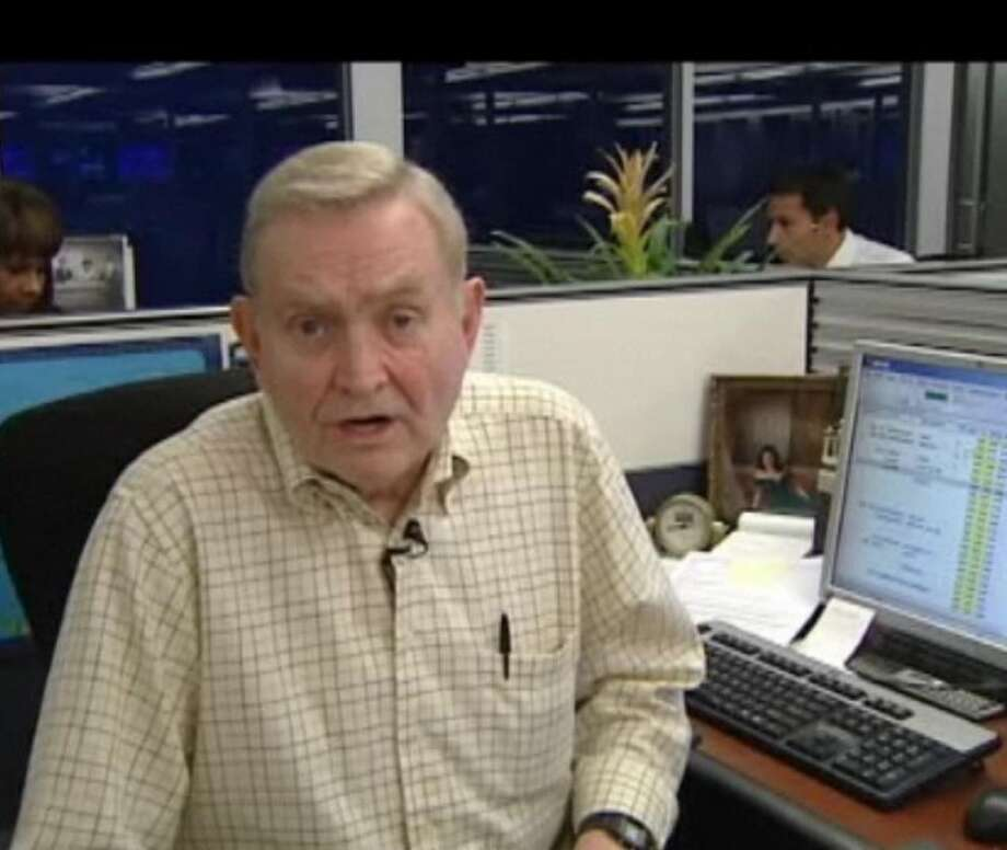 Ward appeared in this ABC-13 video Friday in advance of his return to the airwaves.