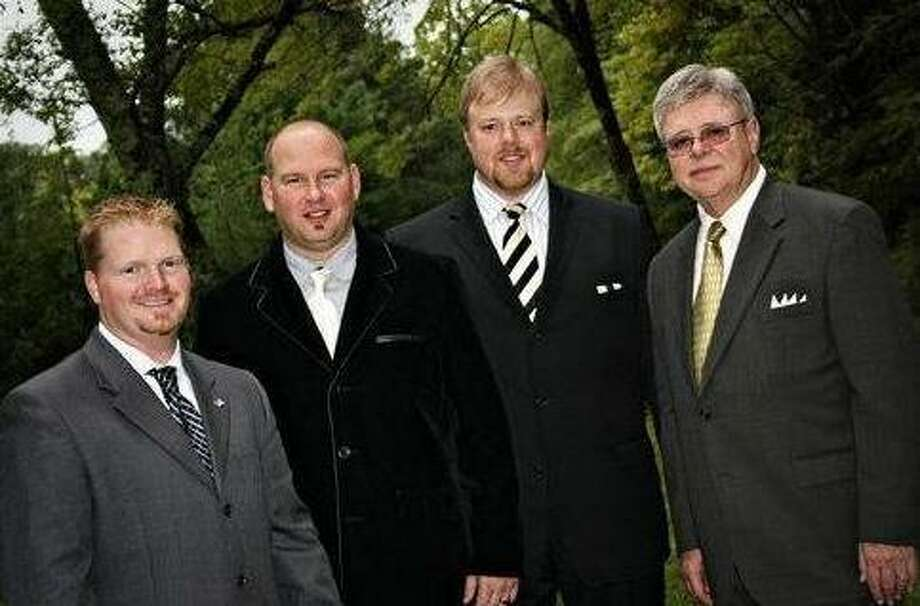 Gold City, one of southern gospel's best-known and most-loved musical groups, which is celebrating its 30th anniversary this year, will be appearing at Humble First Assembly of God on Feb. 28 at 6 p.m. The concert is free to the public, and door prizes will be handed out. The church is located at 1915 FM 1960 East. For more information, call 281-446-2290 or visit www.humble-assembly.org.