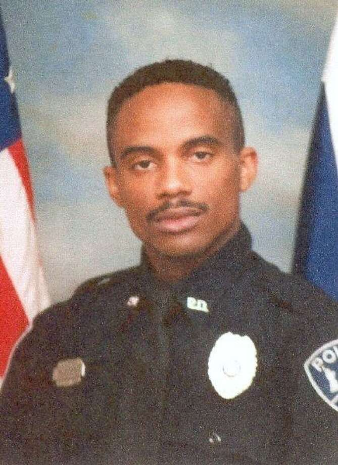 Cedric McDuffie spent a total of 15 years as a police officer before starting his own trucking company. The Cleveland native still serves as a reserve officer for Liberty Police Department.