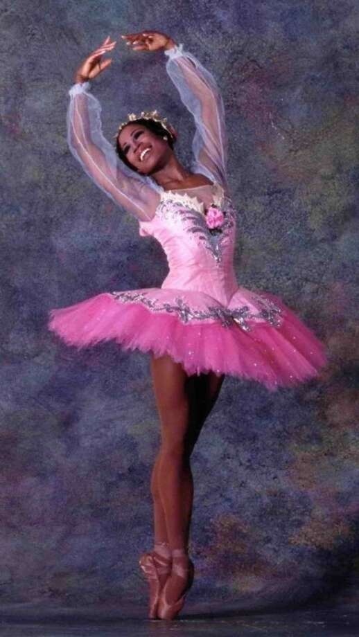 Houstonian Lauren Anderson enjoyed many years of success as a ballerina before turning to teaching dance as an education outreach associate for the Houston Ballet.