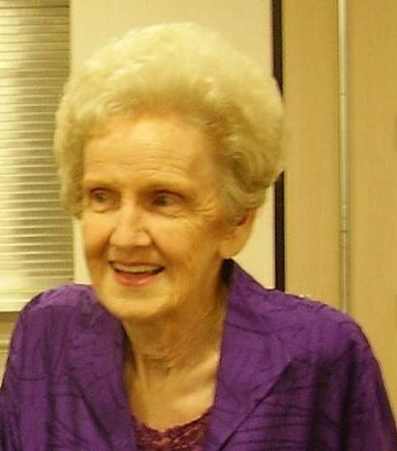 Smith, Margie