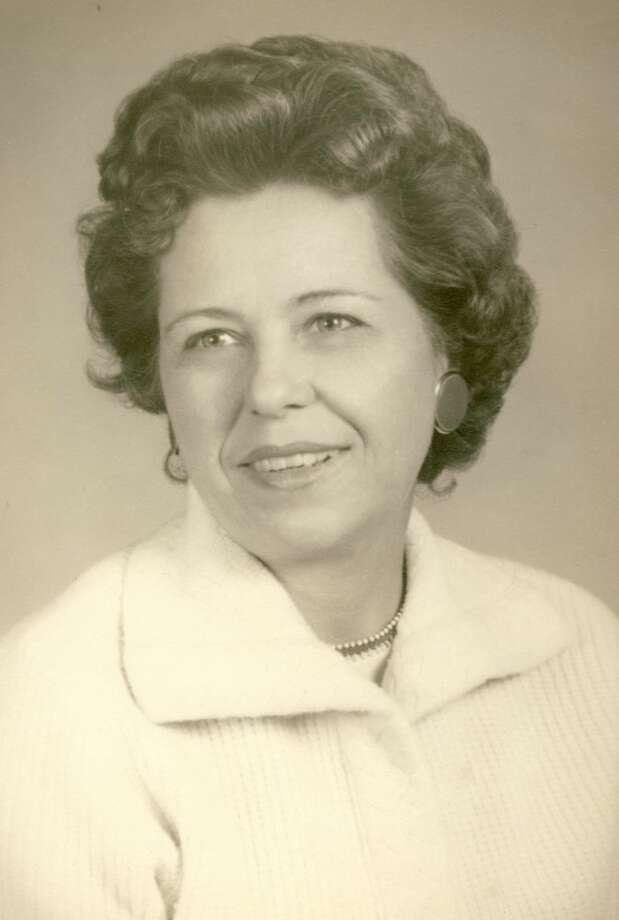 Margarete Molloy Murphy