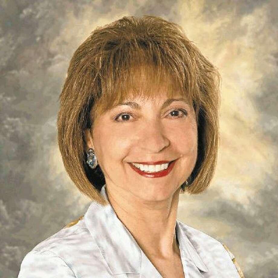 Carol Gooch / Healthy Living columnist / @WireImgId=2542999