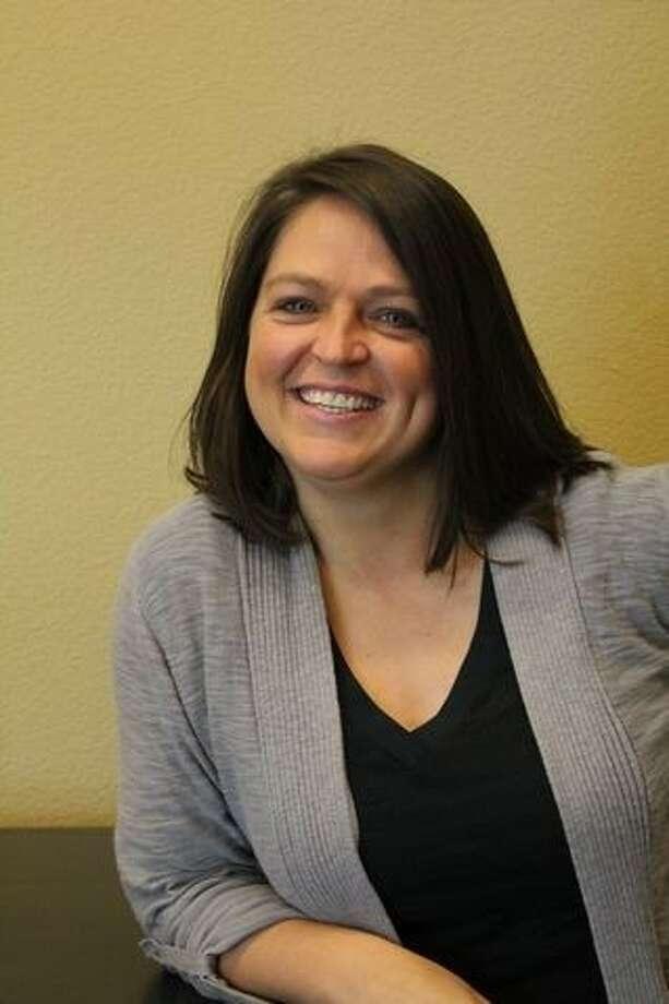Carol Dockrey / Fit for Life Montgomery County