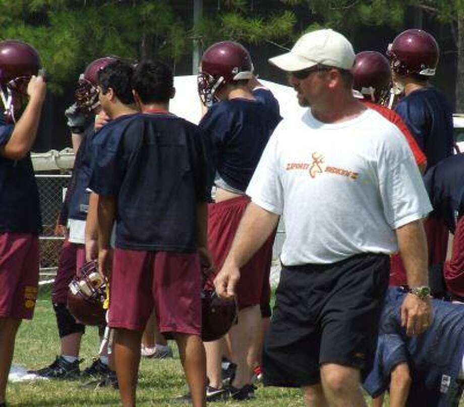 Head Deer Park athletic trainer Jim Davidson was honored as Trainer of the Year in 2007 for his dedication to Deer Park High School and the field of sport medicine. He enters the 2008 school year as the top rated trainer in the Houston area.