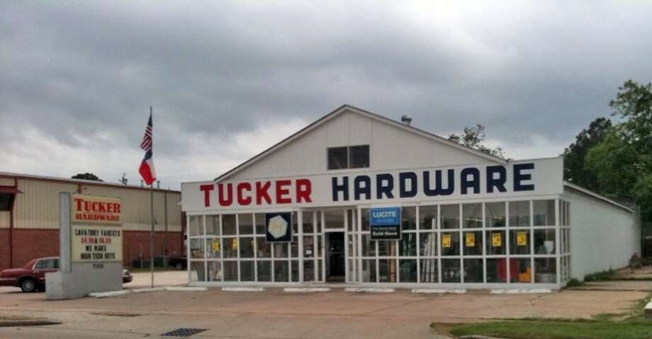 Tucker Hardware will celebrate 60 years of service this weekend with a celebration on Saturday at the store located on Spencer Highway near Red Bluff.