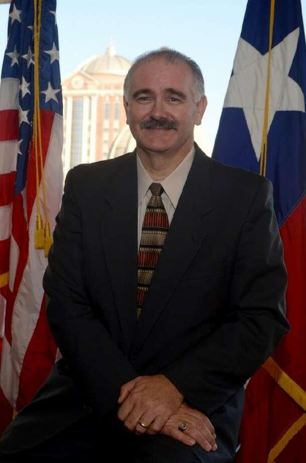 R. Jack Cagle