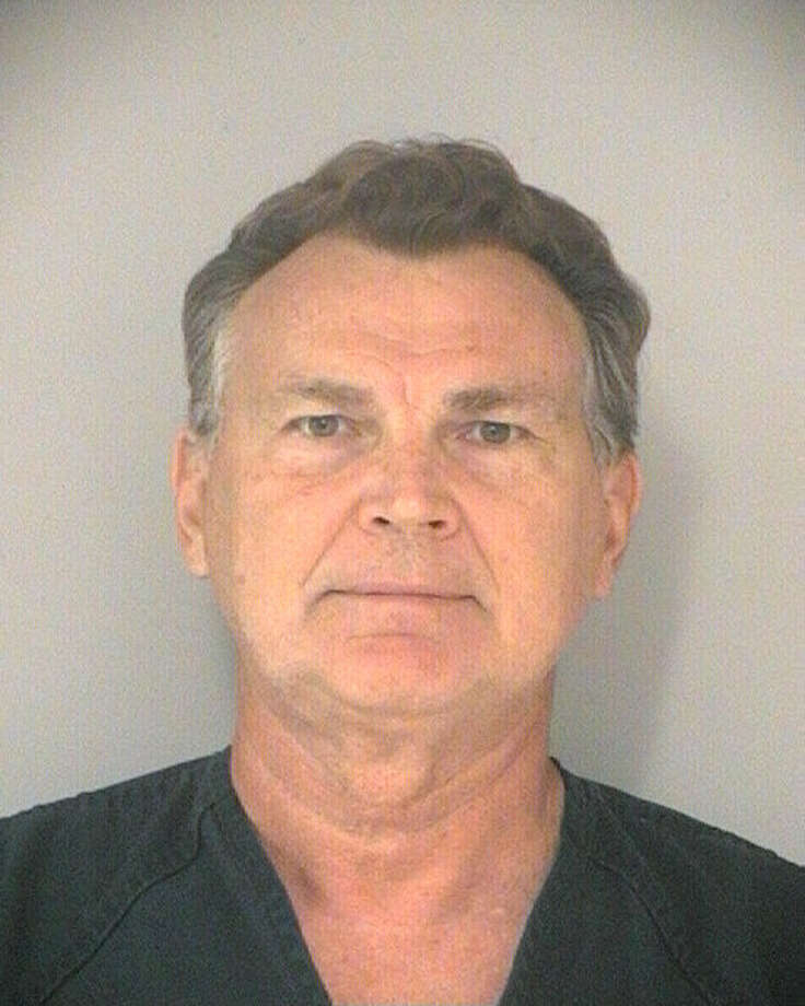 A jury convicted Arthur Dwight Bolton of Assault and False Report to a Peace Officer on Jan. 18. The 65-year old Damon man was tried for attacking a distant neighbor and lying about it to the police. Photo: Submitted Photo