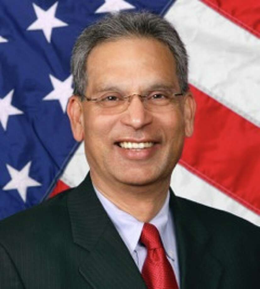 Councilman Harish Jajoo has announced his re-election bid in upcoming May 11, 2013 election. He was elected in 2011 in a three-way race. A registered professional engineer, Councilman Jajoo brings wealth of experience on infrastructure and mobility to the Council. Photo: Submitted Photo