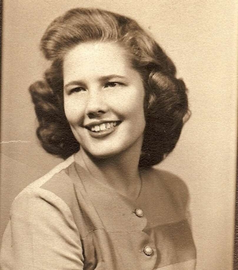 Wiingerson, Shirley McKnaught