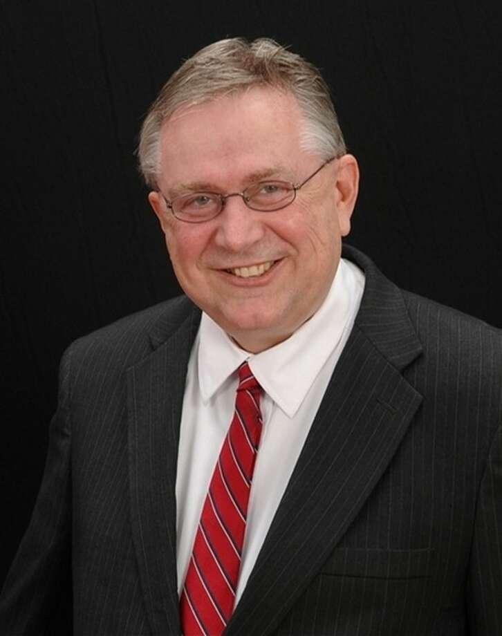 U.S. Rep. Steve Stockman