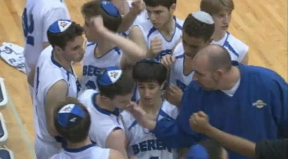 The Beren Academy basketball team reached the TAPPS 2A state championship game in March. The Stars initially forfeited their state semifinal, which was originally scheduled during Sabbath. Game time was changed and the Stars won to advance.