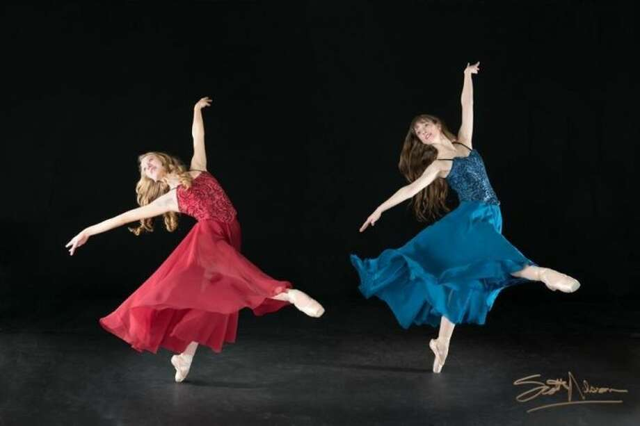 Houston Repertoire Ballet's spring performance is a double feature