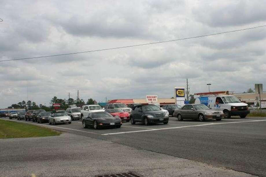 TXDOT traffic cameras help monitor road conditions - KTBS.com ...