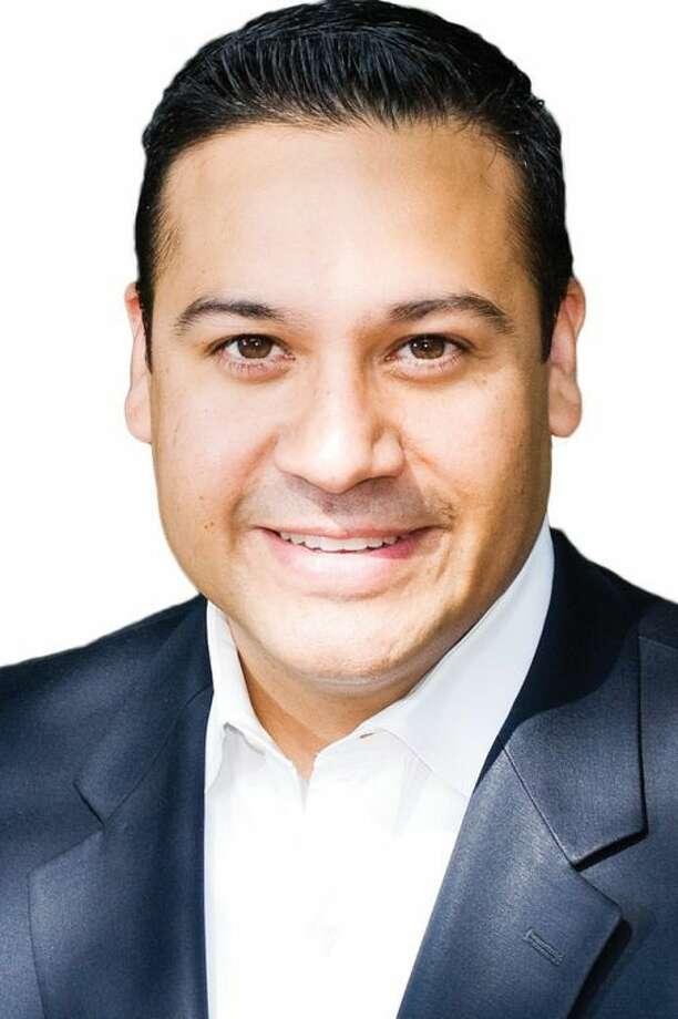 State Rep. Jason Villalba
