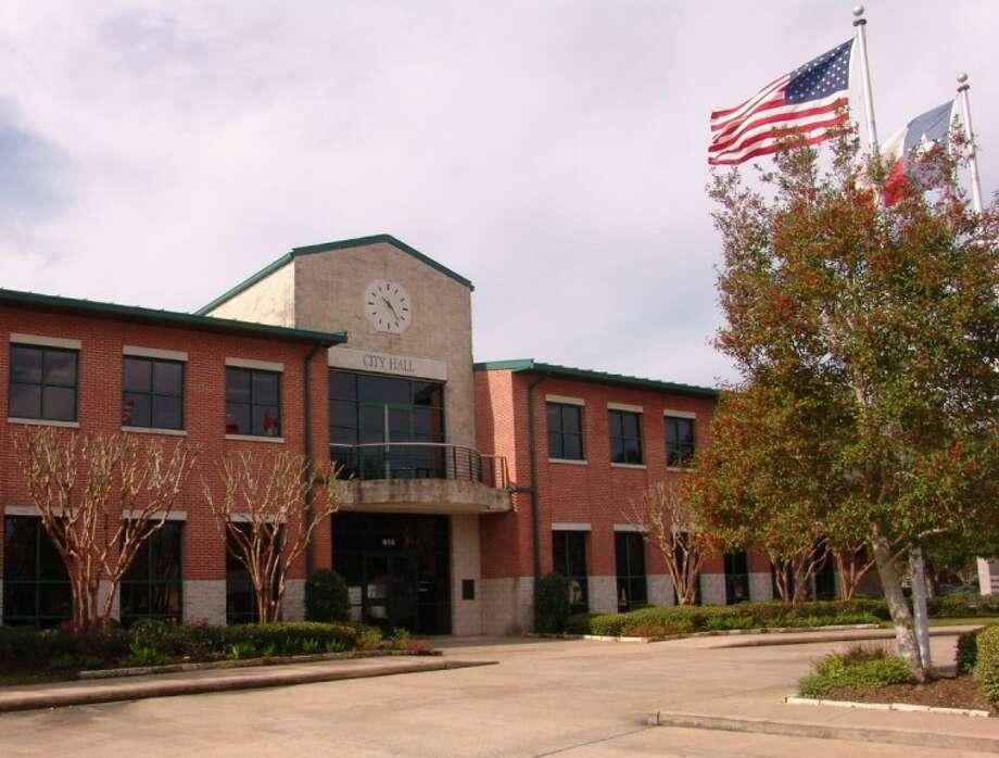 Friendswood City Hall