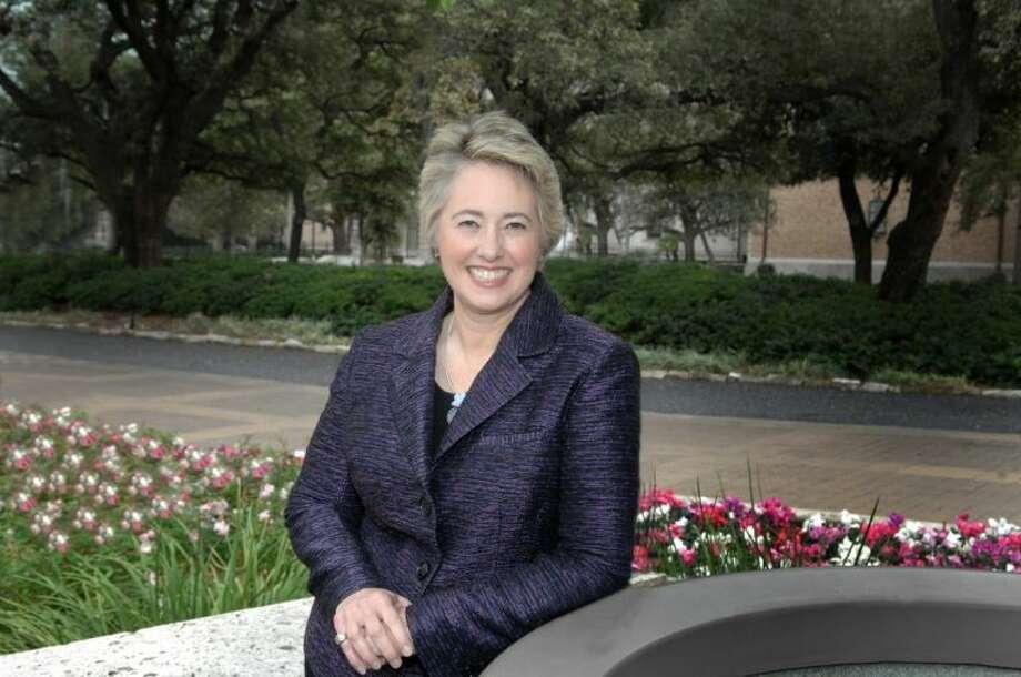 Mayor Anise Parker