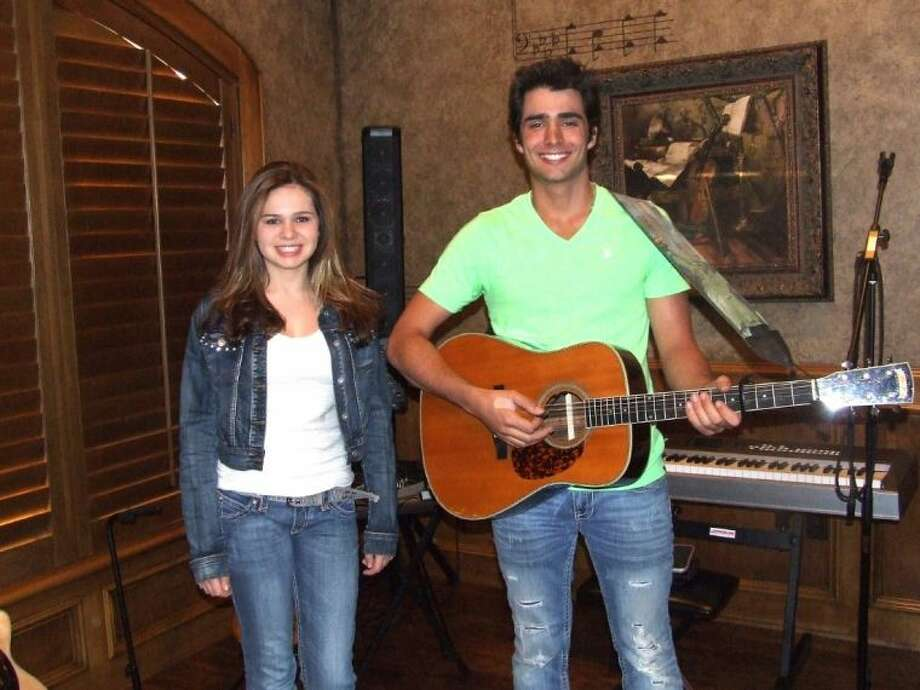 Magnolia Duo Sibling Rivalry Chasing Country Music Dreams Houston