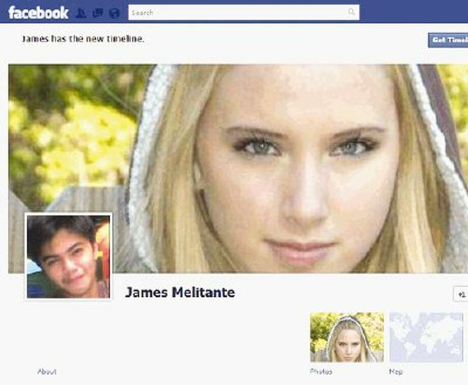 Man Creates Fake Facebook Page For Dead Kingwood Teen Claiming