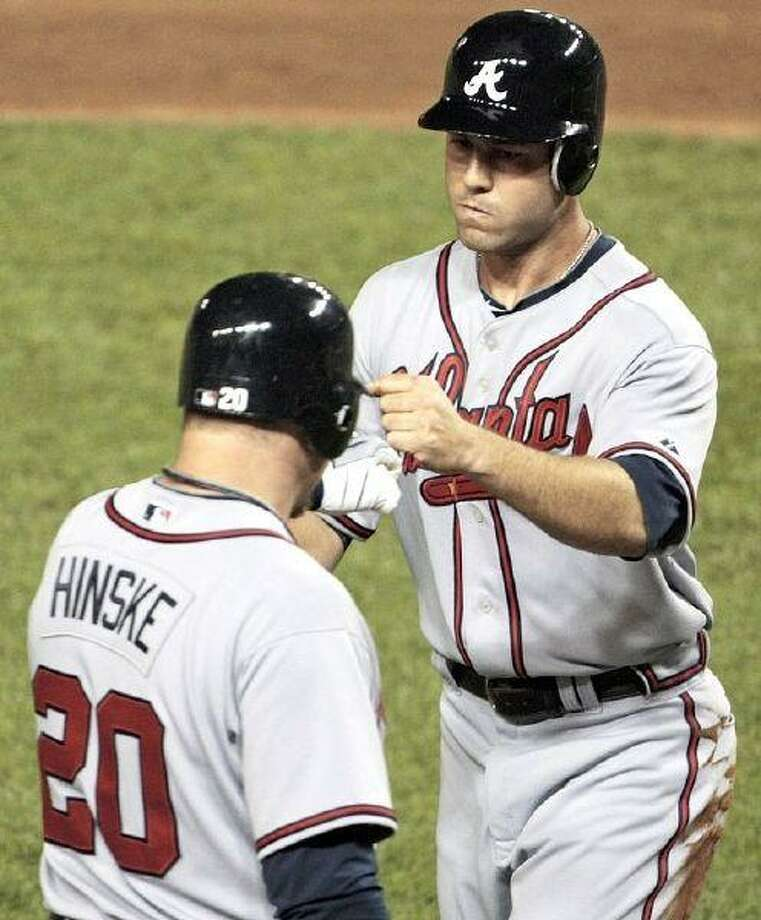 Photo: Photo Courtesy Atlanta Braves
