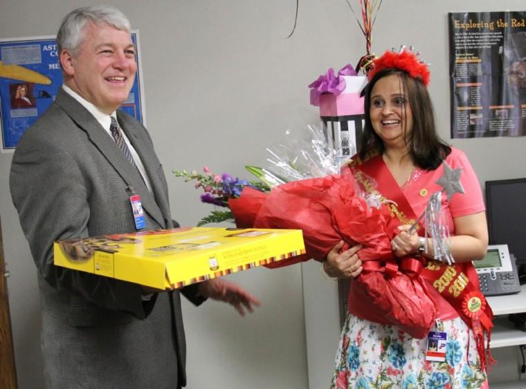 Lynette Palmer Ritu Gandhi Named Pasadena Isd Teachers Of