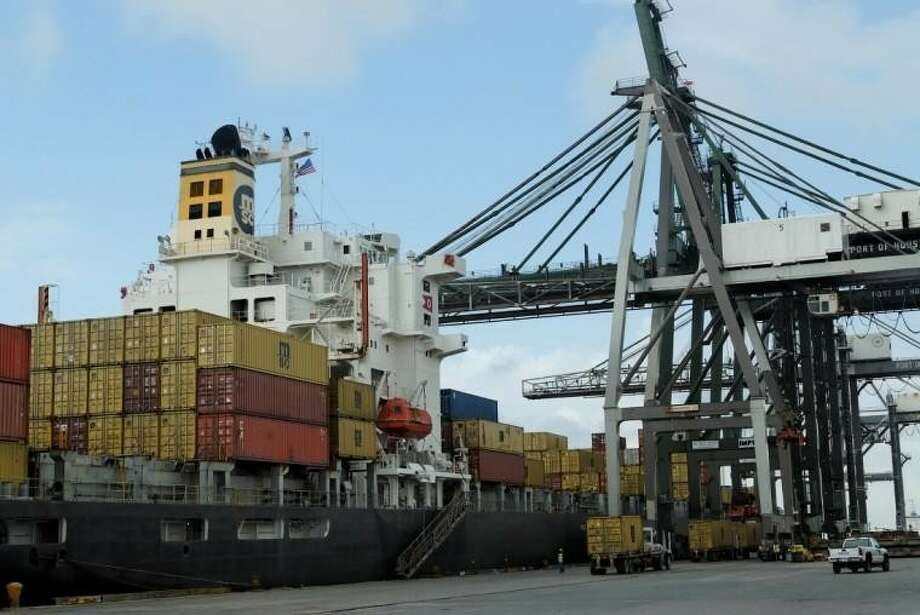 An all-water service connecting Asia and Houston using the Panama Canal will begin operating April 29 from Shanghai, arriving in Port of Houston on May 28.