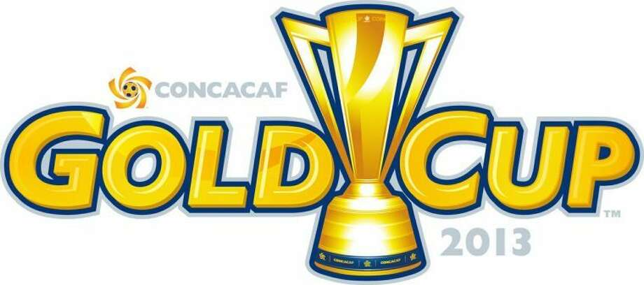 Gold Cup 2013