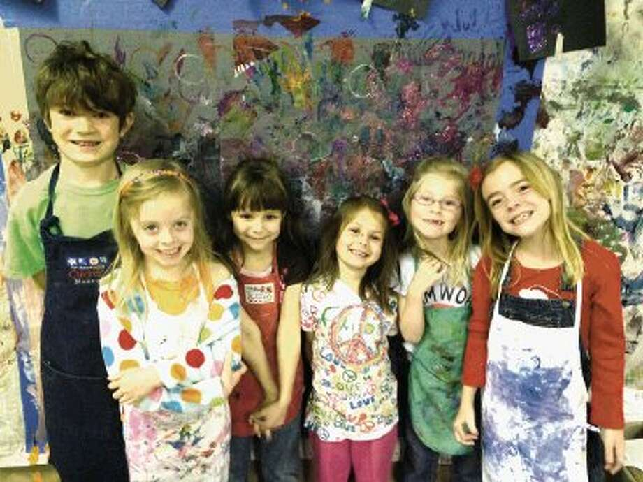 Spend the Summer with The Woodlands Children's Museum