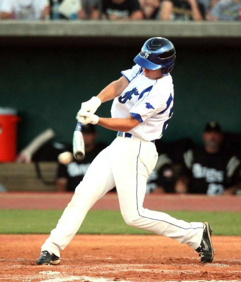 Former Friendswood baseball player Forrestt Allday was selected in the eighth round (233rd overall pick) of last week's Major League Baseball draft by the Boston Red Sox. Photo: FILE PHOTO