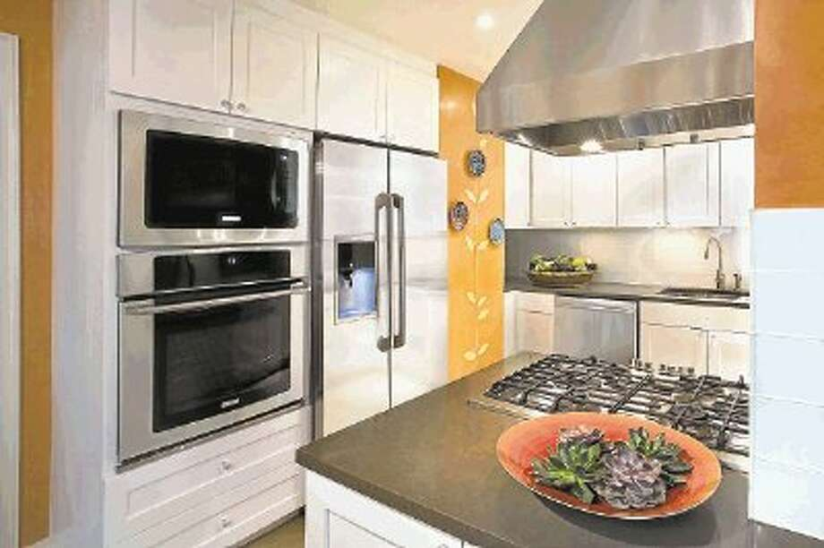 The Electrolux Cooking Stage will be part of the Spring Home & Garden Show March 31 and April 1 at The Woodlands Waterway Marriott Hotel & Convention Center. / @WireImgId=2563952