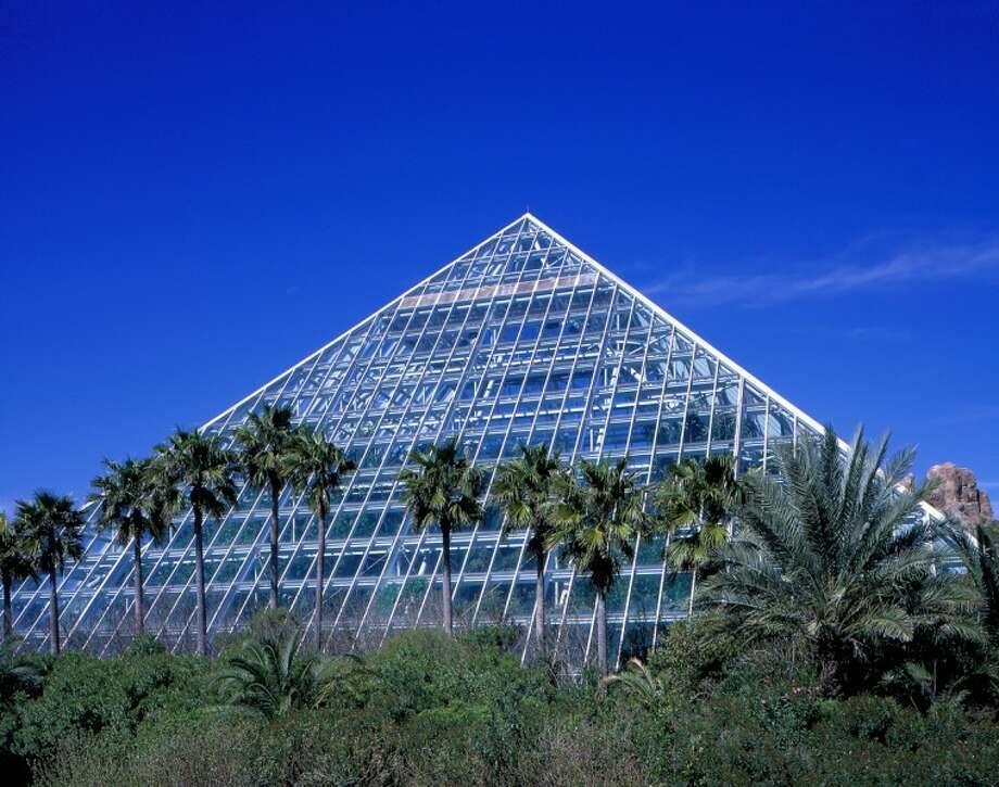 Photo: Photo Courtesy The Houston Convention And Visitors Bureau