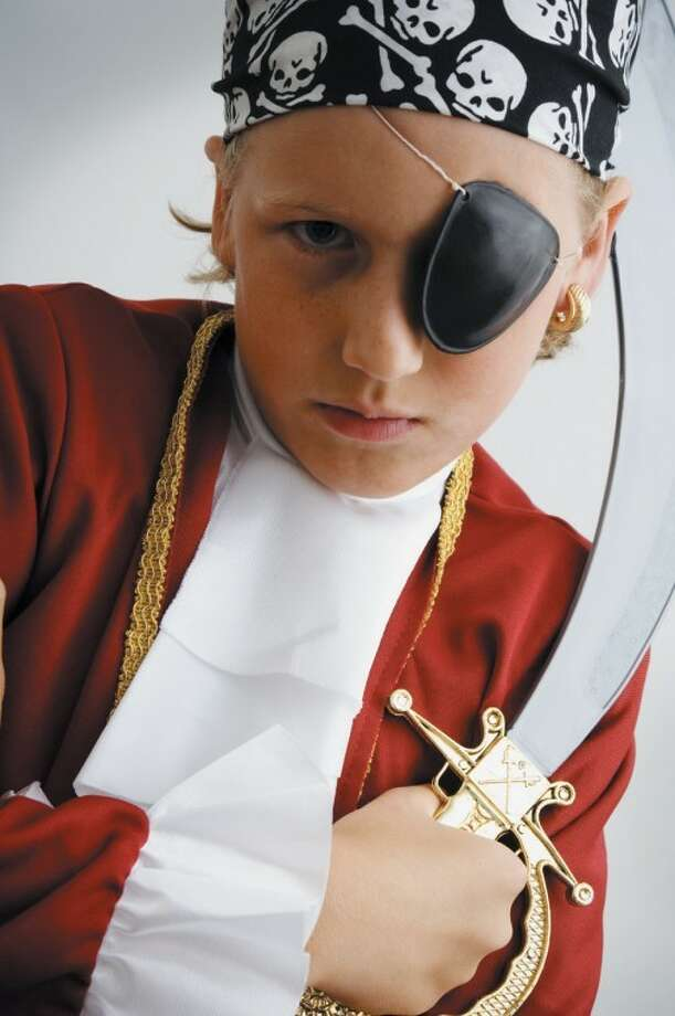 Katy Mills Mall hosts Simon Kidgits Club Pirate Adventure May 21.