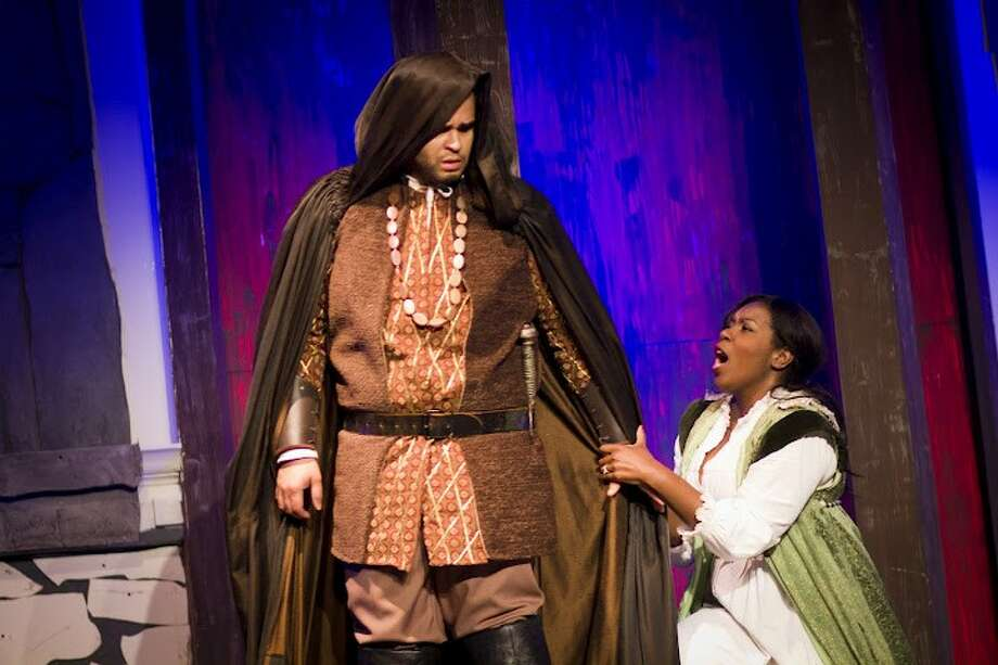 """Don't worry. It really won't be this difficult to get your fellow interested in """"Il Trovatore."""""""