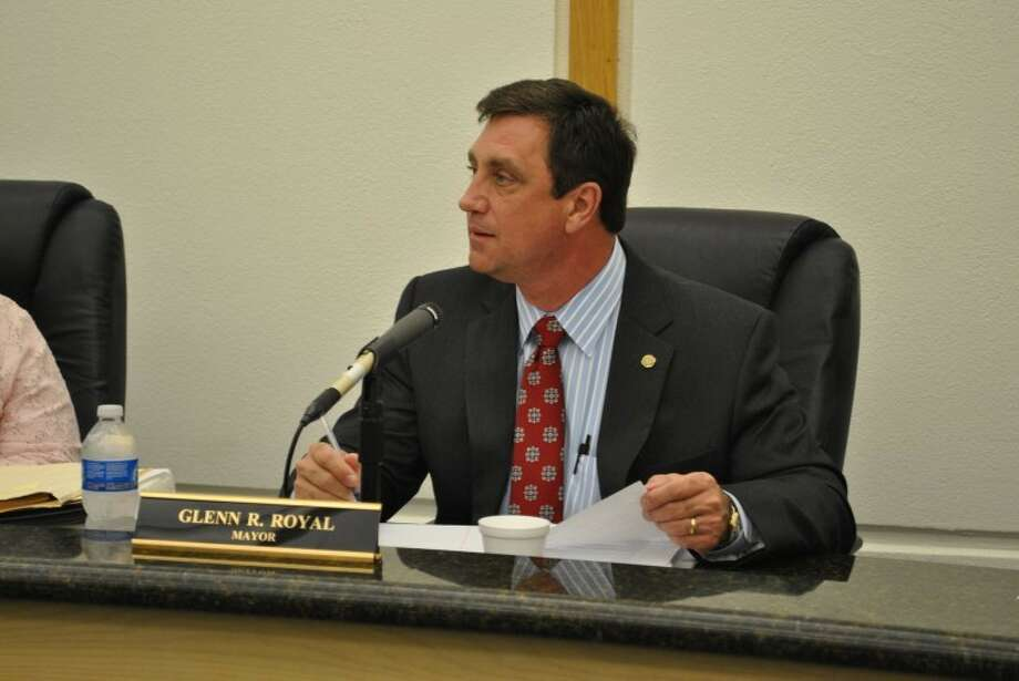 Seabrook residents will soon have the opportunity to spend one-on-one time with Mayor Glenn Royal to discuss anything they have on their minds.