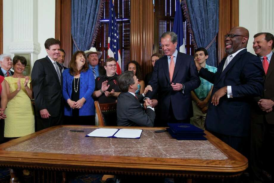 Photo: From The Governor's Office